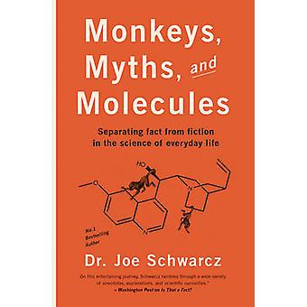 Monkeys - Myths and Molecules - Separating Fact from Fiction in the Sc