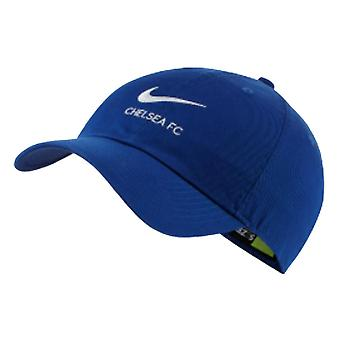 2019-2020 Chelsea Nike H86 Core Cap (Blue)