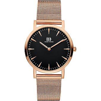 Dansk Design damklocka IV68Q1235 London