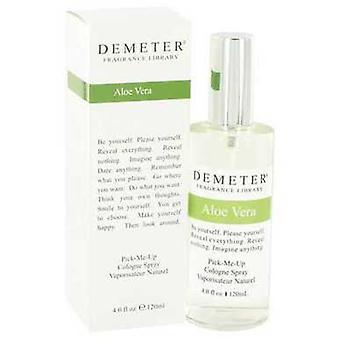 Demeter Aloe Vera av Demeter Cologne spray 4 oz (kvinnor) V728-517066