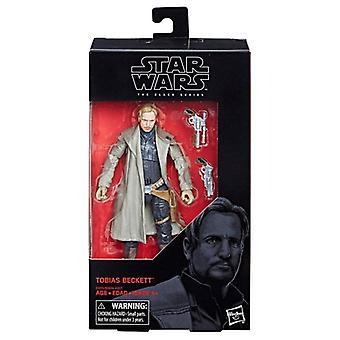 Figura de Star Wars Black Series-Tobias Beckett