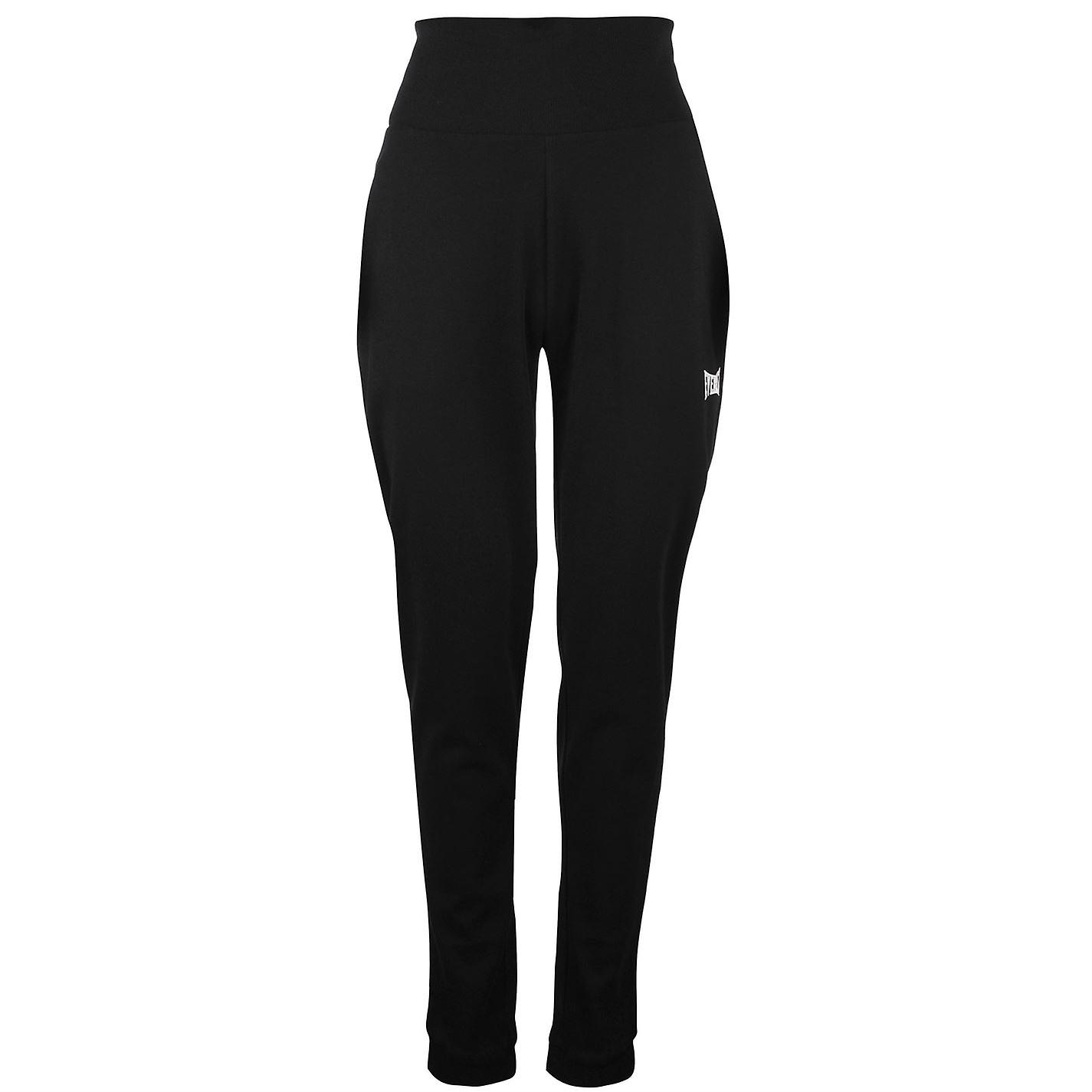 ADIDAS Collant OTR Donna Performance Pants Pantaloni Bottoms leggero zip