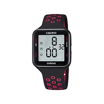 Calypso Clock Unisex ref. K5748/5