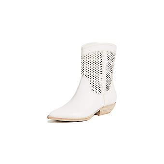 Dolce Vita Womens union Closed Toe Mid-Calf Fashion Boots