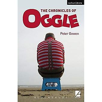 The Chronicles of Oggle (moderne spiller)