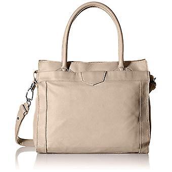 Liebeskind Berlin Brown Woman Shoulder Bag (Brown (stone L 8527)) 17.5x29x35 cm (B x H x T)