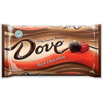 Dove Dark Chocolate Silky Smooth Promises Chocolate Candy