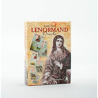 Lenormand Oracle 9788865272350