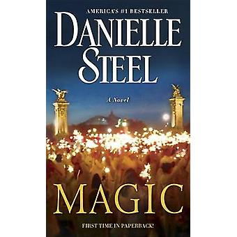 Magic by Danielle Steel - 9780425285442 Book
