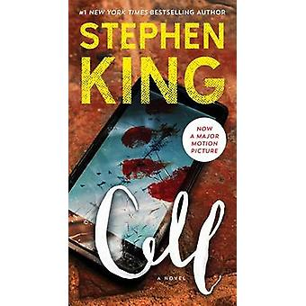 Cell by Stephen King - 9781501122248 Book