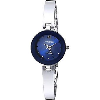 Armitron ساعة دونا المرجع. 75/5646BLSV