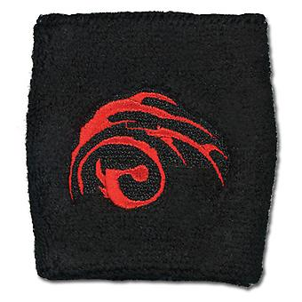 Sweatband - Fate/Zero - New Kirei Command Seal Gifts Anime Licensed ge64004