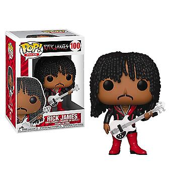 Rick James Rick James super freak pop! Vinyl