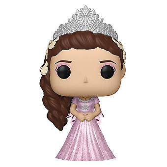 The Nutcracker and the Four Realms Clara Pop! Vinyl
