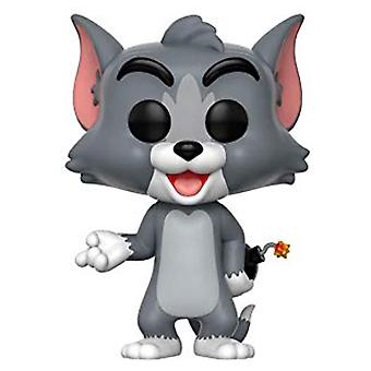Tom and Jerry Tom with Explosive US Exclusive Pop! Vinyl