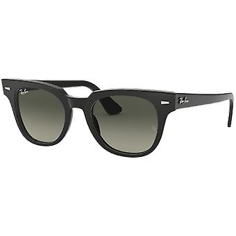 Ray-Ban RB2168 Meteor Black Grey Degraded
