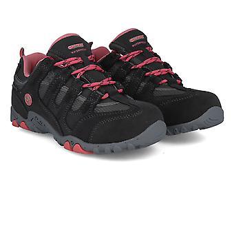 Hi-Tec Quadra Classic Junior Walking Shoes