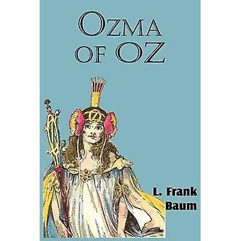 Ozma of Oz door Baum & L. Frank
