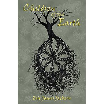 Children of The Earth by E.J Jackson