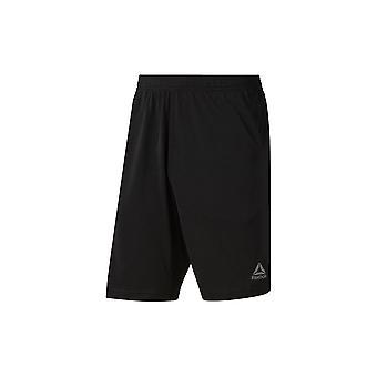 Reebok TE Jersey Short D94207 treinando calças masculinas de verão