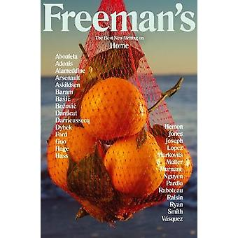 Freemans Home  The Best New Writing on Home by John Freeman