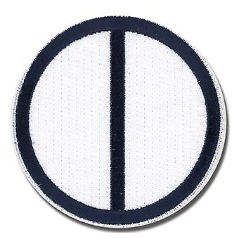 Patch - Naruto Shippuden - New Shikamaru's Crest Iron-On Anime ge4374