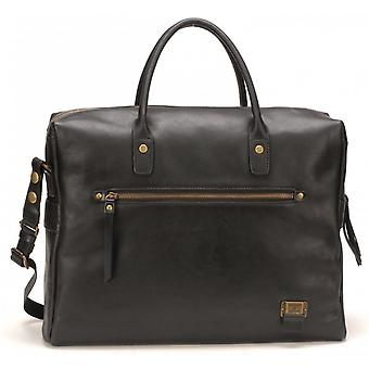 Briefcase - 2 Leather Breath