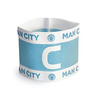 Manchester City FC Captains Armband