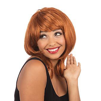 Bristol Novelty Adult Layered Female Wig