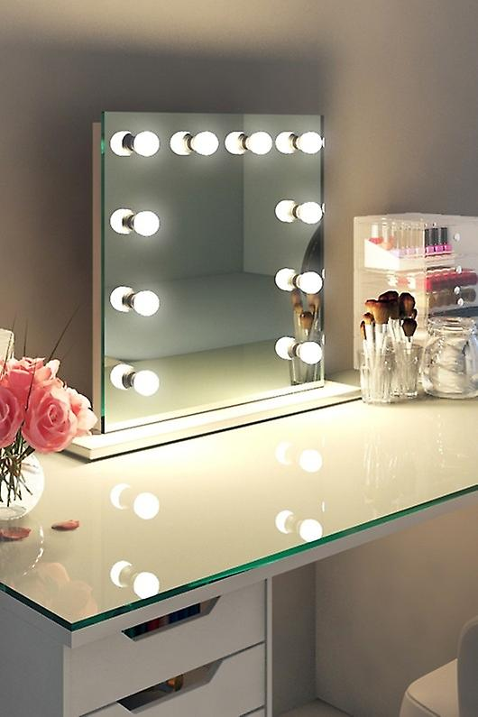RGB Suzanna Hollywood Miroir Lumière du jour h89suk001cwrgb