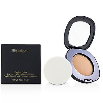 Elizabeth Arden Flawless Finish Everyday Perfection Bouncy Makeup - # 10 Toasty Beige - 9g/0.31oz