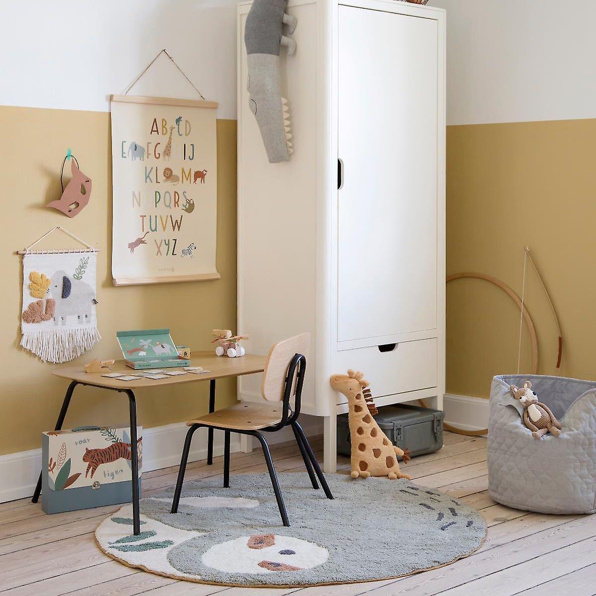 Sebra - chaise pour enfants - oakee