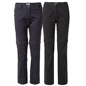 Craghoppers Ladies Kiwi Pro Convert Trousers