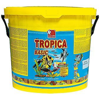 Dajana Tropica 5000 ml (Fish , Food , Warm Water)