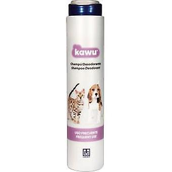 Calier Kawu Deodorant Shampoo Frequent Use (Dogs , Grooming & Wellbeing , Shampoos)