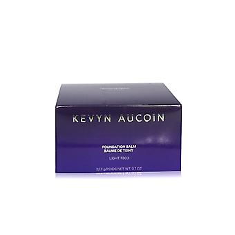 Kevyn Aucoin Foundation Balm - # Light Fb03 - 22.3g/0.7oz