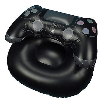 PlayStation Inflatable Chair PVC Black