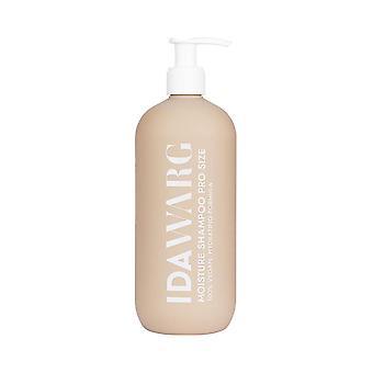 Ida Warg Moisture Shampoo Pro Size 500ml