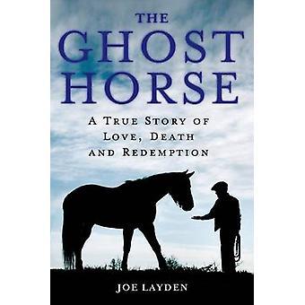 Cavalo Fantasma por Layden & Joe