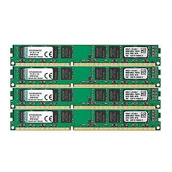 Kingston Technology ValueRAM 32GB DDR3 1333MHz Memory Kit