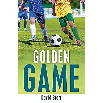 Golden Game by David Starr - 9781459412651 Book