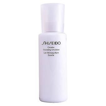 Facial make up remover Cream Essentials Shiseido (200 ml)