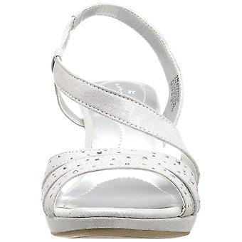 Bandolino Women's Kadshe Heeled Sandal