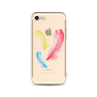Feathers - iPhone SE (2020)