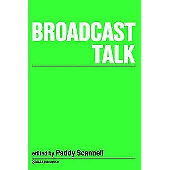 Broadcast Talk av Edited av Paddy Scannell