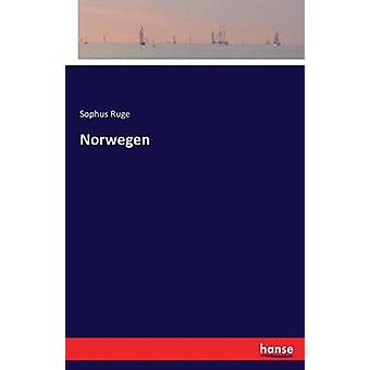 Norwegen by Ruge & Sophus