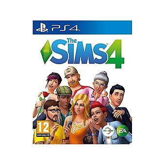 סימס 4 PS4