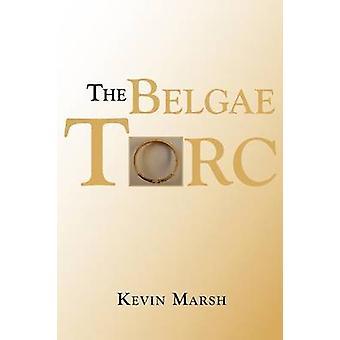 The Belgae Torc by Marsh & Kevin