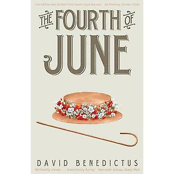 The Fourth of June by Benedictus & David