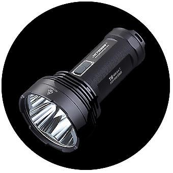 NITEYE by JETBeam - T6 - wicked flashlight 4350 lumen